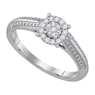 $49, Cheap Engagement Rings Under 100