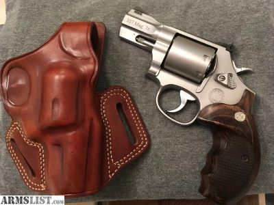 For Sale/Trade: S&W 2.5 686 Plus Performance Center