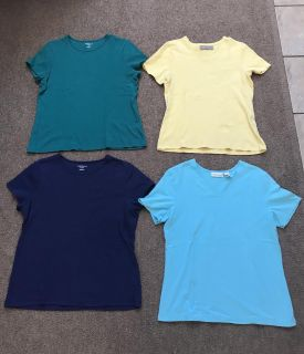 Women s size large tops $5 for all!!