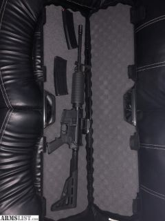 For Sale/Trade: DB15 AR