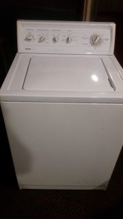 Kenmore electric washer 90 series