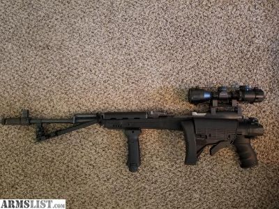 For Sale: Russian SKS for sale