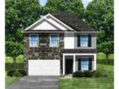 The Bentcreek F by Great Southern Homes: Plan to be Built