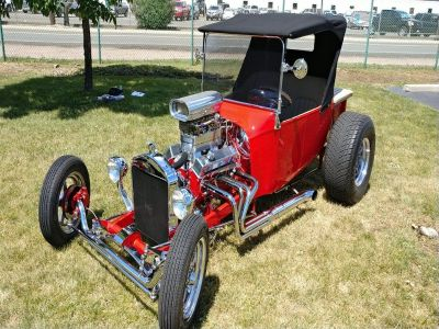 1919 Ford T Bucket Hot Rod