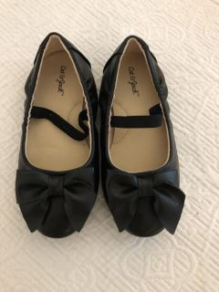 cat and jack shoes