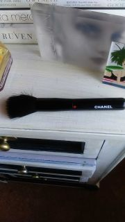 hanel foundation blender brush