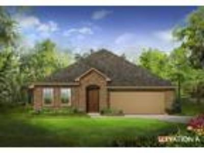 The Redbud by Bloomfield Homes : Plan to be Built