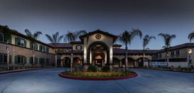 Luxury Senior Living Community in Oceanside, California