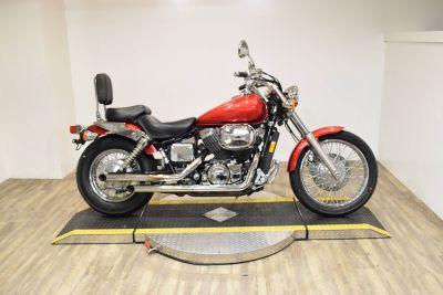2003 Honda VT750 SPIRIT Cruiser Motorcycles Wauconda, IL