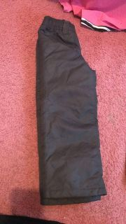 4T Old Navy snow pants
