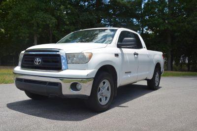 2012 Toyota Tundra Grade (White)