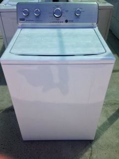 New Maytag Centennial Washer