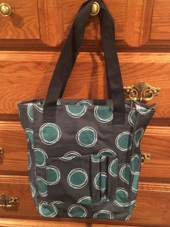 Thirty-One Stand Tall Organizing Tote