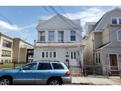 Preforeclosure Property in Kearny, NJ 07032 - Devon St