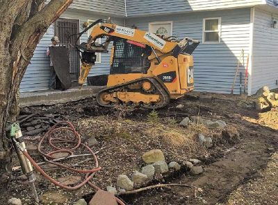 BEST BUT CHEAPEST - Concrete Demolition & Removal - General Contractor