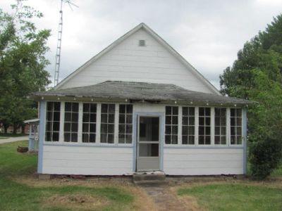 Foreclosure Property-One Family House Offered at $9,900.