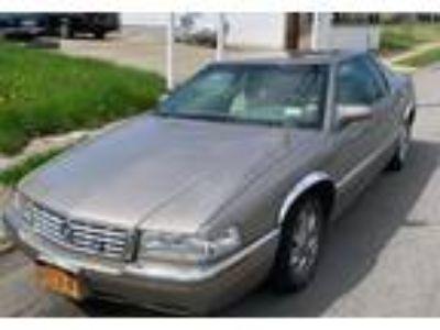 2002 Cadillac Eldorado Coupe in Buffalo, NY