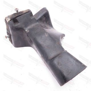 Purchase Corvette OEM Passengers Side RH Door Latch Lock Shield Guard w/ Screws 1970-1977 motorcycle in Livermore, California, United States, for US $18.99