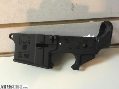 For Sale: Spikes Tactical Punisher