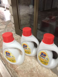 Simply tide