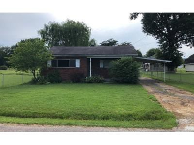 3 Bed 2 Bath Preforeclosure Property in Proctorville, OH 45669 - Township Road 1089