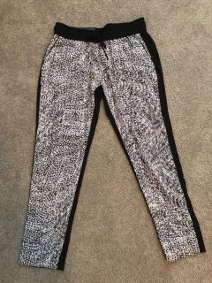 X-small Banana Republic Ankle Pant -new