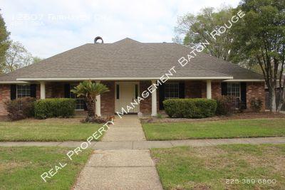 4 bedroom in Baton Rouge