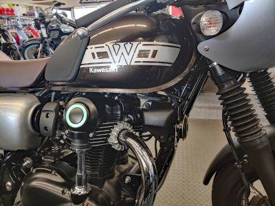 2019 Kawasaki W800 CAFE Sport Marina Del Rey, CA