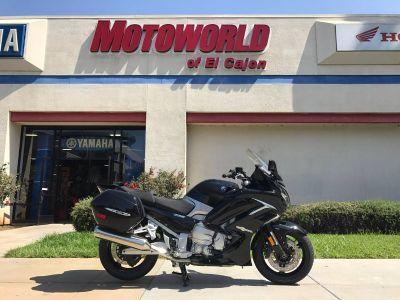 2017 Yamaha FJR1300ES Sport Touring Motorcycles EL Cajon, CA