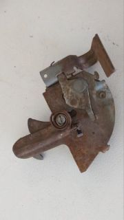 Buy 1955-1957 Chevy Pickup Hood Latch Lock Release Lever motorcycle in Modesto, California, United States
