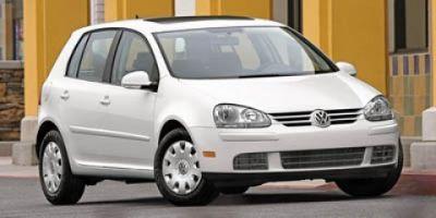 2007 Volkswagen Rabbit Base ()