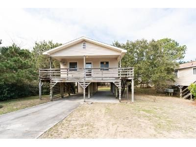 3 Bed 2 Bath Foreclosure Property in Kill Devil Hills, NC 27948 - Clamshell Dr