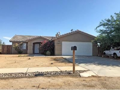 4 Bed 2 Bath Foreclosure Property in Thermal, CA 92274 - Polaris Ave