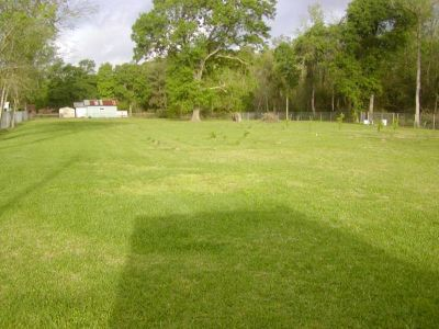 x002418500 Superb 1.23 acre Building Site (Orange, TX)