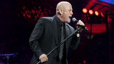 Billy Joel Tickets at Toyota Center