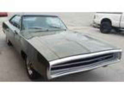 1970 Dodge Charger 500 Sports Hardtop 440ci 7.2L