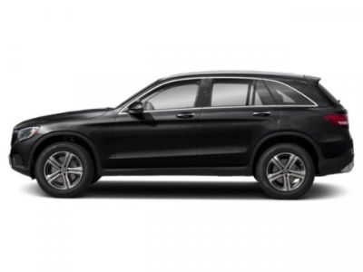 2019 Mercedes-Benz GLC GLC 300 (Black)