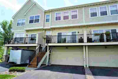 4635 Victor Path #4 HUGO, Two BR and Three BA townhome with