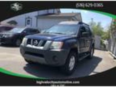 $5500.00 2007 NISSAN Xterra with 118000 miles!