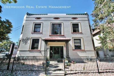 Top Floor Vintage Studio Plus  - Hardwood Floors, Secure Building Entry, & Pet Friendly