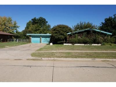 3 Bed 2.0 Bath Preforeclosure Property in Oklahoma City, OK 73110 - W Idylwild Dr