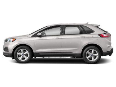 2019 Ford Edge SEL FWD (White Platinum Metallic Tri-Coat)
