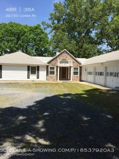 4 bedroom in Leonardtown