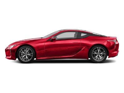 2018 Lexus LC 500 RWD (Infrared)