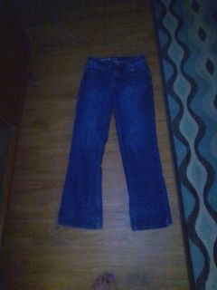 FREE: boys/mens small blue notes jeans