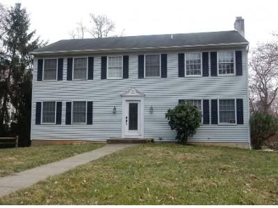 4 Bed 2.5 Bath Preforeclosure Property in Langhorne, PA 19047 - Longview Ave # Pa19047
