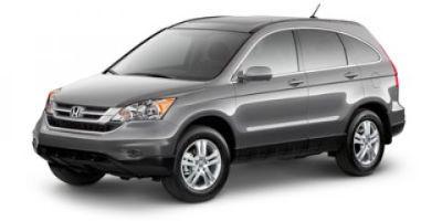 2011 Honda CR-V EX-L (Black)