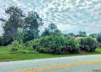 222 Pine Grove Dr Palm Coast, Build your new dream home on