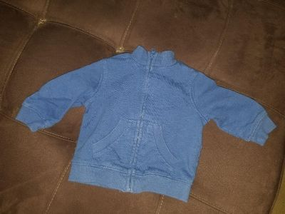 3 month jacket. Lots of other clothes