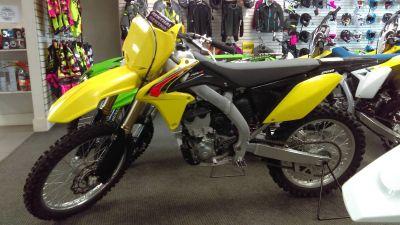 2015 Suzuki RM-Z250 Motocross Motorcycles Butte, MT